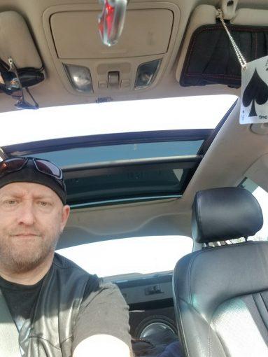 Jason Murrsy — Meth Head Cheater