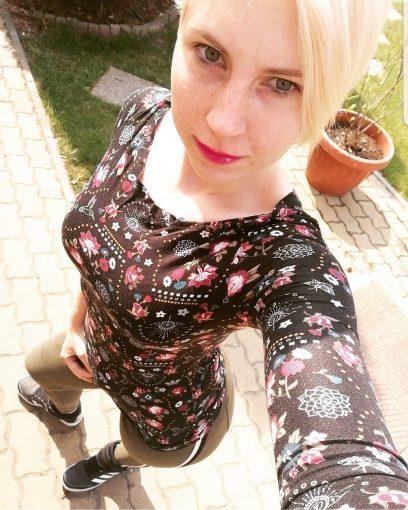 Mandy Hobart — Nasty H0e