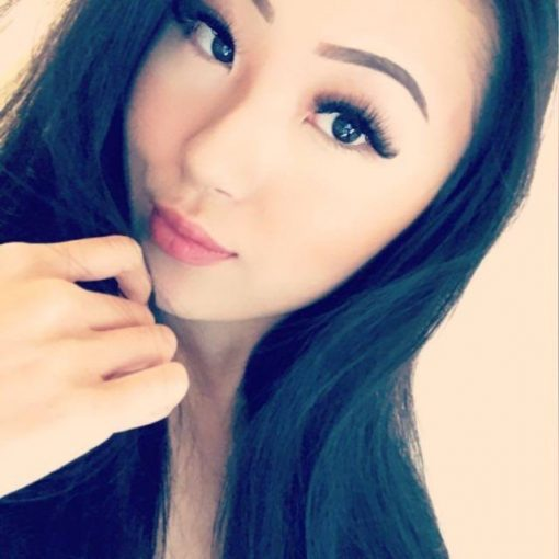 Hana Lee — Can't Even Satisfy And Keep Her Sugar Daddies