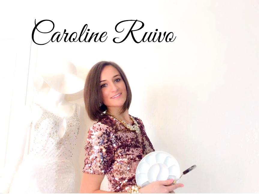 Caroline Ruivo - Cum Dumpster. DRD Queen