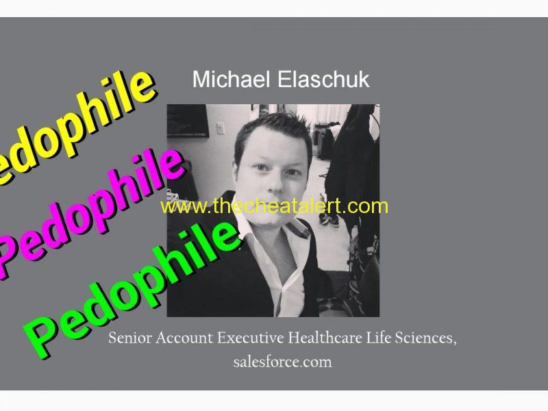 Michael Elaschuk. Toronto Ontario