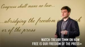 Trevor Timm of New York City, NY. USA. Drug Addict, Sex Addict. First Place Dickhead.